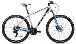 Cube Aim Disc 27.5 Mountain Bike 2015 - Hardtail MTB
