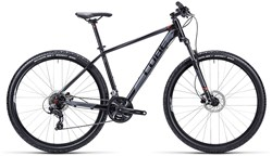 Aim Disc 29 Mountain Bike 2015 - Hardtail MTB