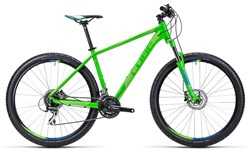 Aim SL 27.5 Mountain Bike 2015 - Hardtail MTB