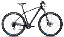 Aim SL 29 Mountain Bike 2015 - Hardtail MTB