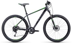 Analog 27.5 Mountain Bike 2015 - Hardtail MTB