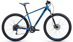 Analog 29 Mountain Bike 2015 - Hardtail MTB