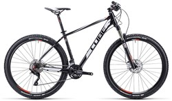 Attention 27.5 Mountain Bike 2015 - Hardtail MTB