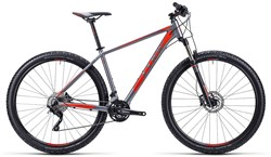 Attention 29 Mountain Bike 2015 - Hardtail MTB