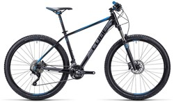 Attention SL 27.5 Mountain Bike 2015 - Hardtail MTB