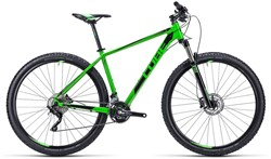 Attention SL 29 Mountain Bike 2015 - Hardtail MTB