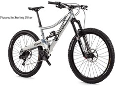 Five RS Mountain Bike 2015 - Full Suspension MTB