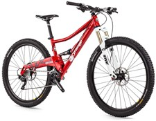 Segment Pro Mountain Bike 2015 - Full Suspension MTB