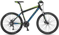 Aspect 650 Mountain Bike 2015 - Hardtail Race MTB