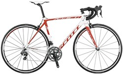 Scott Addict 15 2015 - Road Bike