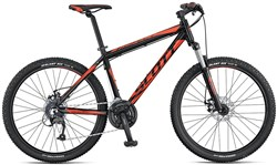 Aspect 660 Mountain Bike 2015 - Hardtail MTB
