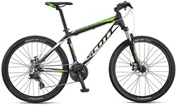 Aspect 670  Mountain Bike 2015 - Hardtail MTB