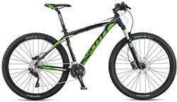 Aspect 710 Mountain Bike 2015 - Hardtail Race MTB