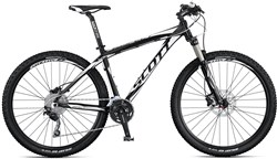Aspect 720 Mountain Bike 2015 - Hardtail Race MTB