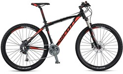Aspect 730 Mountain Bike 2015 - Hardtail Race MTB