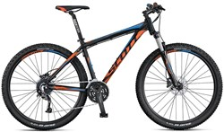 Aspect 740 Mountain Bike 2015 - Hardtail Race MTB