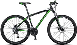 Aspect 750 Mountain Bike 2015 - Hardtail MTB