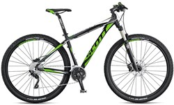 Aspect 910 Mountain Bike 2015 - Hardtail Race MTB