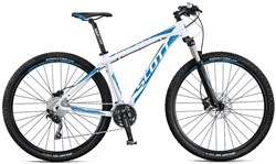 Aspect 920 Mountain Bike 2015 - Hardtail Race MTB