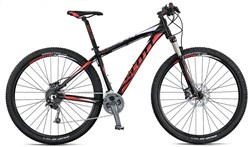Aspect 930 Mountain Bike 2015 - Hardtail Race MTB