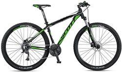 Aspect 950 Mountain Bike 2015 - Hardtail MTB