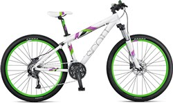 Scott Contessa 610 Womens Mountain Bike 2015 - Hardtail MTB