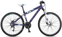 Contessa 620 Womens Mountain Bike 2015 - Hardtail MTB