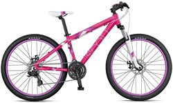 Contessa 630 Womens Mountain Bike 2015 - Hardtail MTB