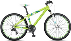 Contessa 640 Womens Mountain Bike 2015 - Hardtail MTB