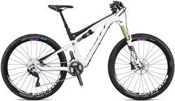 Contessa Genius 700 Womens Mountain Bike 2015 - Full Suspension MTB