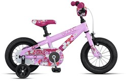 Contessa JR 12W Girls 2015 - Kids Bike