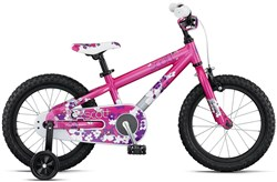 Contessa JR 16W Girls 2015 - Kids Bike