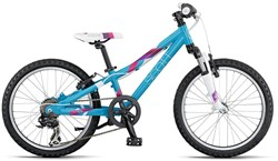 Contessa JR 20W Girls 2015 - Kids Bike