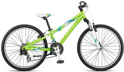 Contessa JR 24W Girls 2015 - Junior Bike