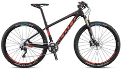 Contessa Scale 700 RC Womens Mountain Bike 2015 - Hardtail Race MTB