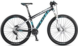Contessa Scale 710 Womens Mountain Bike 2015 - Hardtail Race MTB
