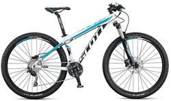 Contessa Scale 720 Womens Mountain Bike 2015 - Hardtail Race MTB