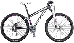 Contessa Scale 730 Womens Mountain Bike 2015 - Hardtail Race MTB