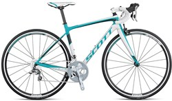 Contessa Solace 35 Womens 2015 - Road Bike