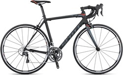 CR1 10 2015 - Road Bike