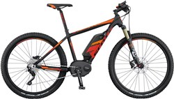 Scott E-Aspect 710 2015 - Electric Bike