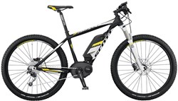 E-Aspect 720 2015 - Electric Bike