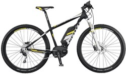 E-Aspect 920 2015 - Electric Bike