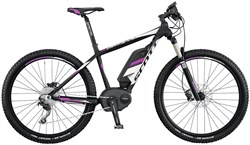 E-Aspect Contessa 720 Womens 2015 - Electric Bike