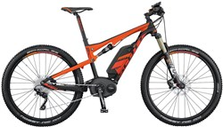 E-Spark 710 2015 - Electric Bike