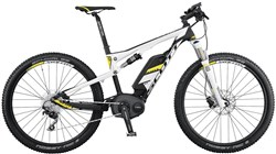 E-Spark 720 2015 - Electric Bike