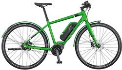 Scott E-SUB Speed 2015 - Electric Bike