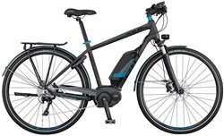 Scott E-SUB Sport 2015 - Electric Bike