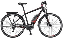 E-SUB Tour 10 2015 - Electric Bike