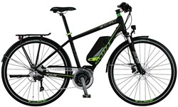Scott E-SUB Tour 20 2015 - Electric Bike